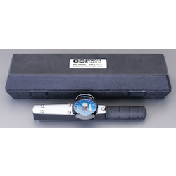 "0-3.5N.m 1/4""sq [Dial Type] Torque Wrench EA723KH-1"