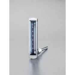 Thermometer With Flat Shape Protection Frame (L Type) EA727AD-31