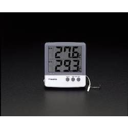 Digital Maximum, Minimum Thermometer EA728AC