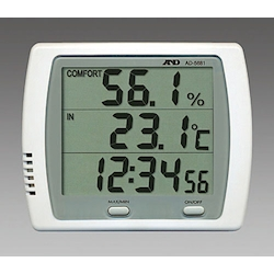 Thermo-Hygrometer (Digital) EA728EB-20A