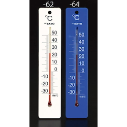 Thermometer EA728G-62
