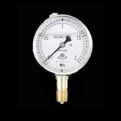 [Glycerin Filled] Pressure Gauge EA729GD-1