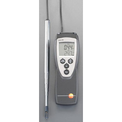 Hot Wire Anemometer, Air Volume Meter EA739AH