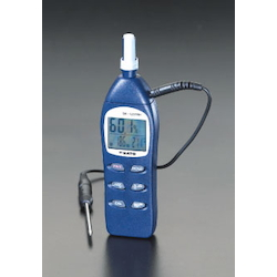 Digital Thermometer, Hygrometer EA742DH-1