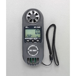 Multi Environmental Measurement Device EA743FB-3