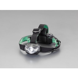 LED Head Light(Wide Angle Type) EA758RX-807
