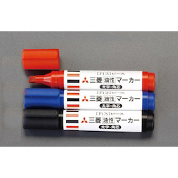 [Thick] Oil-Based Marker EA765MJ-48