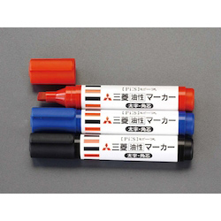 [Thick] Oil-Based Marker EA765MJ-48B