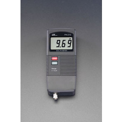 pH Meter [For Soil] EA776AF-1