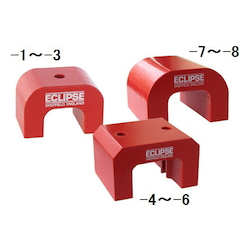 Magnet Strong Type with Hole EA781EA-1