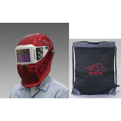 Welding Face Shield (For Arc Welding) EA800PM-10