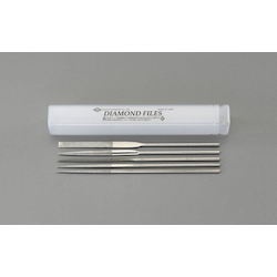 Diamond Precision File Set (5 Pcs) EA826NA-8