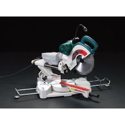 Table-Top Electric Sliding Circular Saw EA851YC