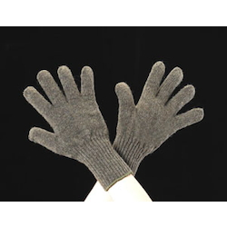 Cold Protection Inner Gloves [Wool] EA915GF-111