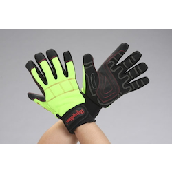 Cold Protection Gloves EA915GF-17