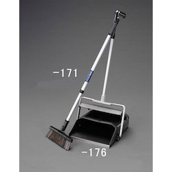 Dustpan with Handle EA928AD-176
