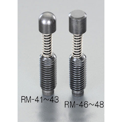 [Steel] Spring Ejector Pin EA949RM-46