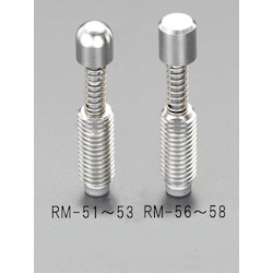 [Stainless Steel] Spring Ejector Pin EA949RM-57