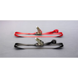 Ratchet Belt Load Binder (Red) EA982B-25