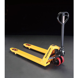 Hand Pallet Truck (Super Low-Floor Type) EA985E-5