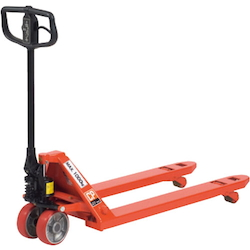 Hand Pallet Truck (Low-Floor Type) EA985EH-24