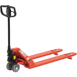 Hand Pallet Truck (Low-Floor Type) EA985EJ-1