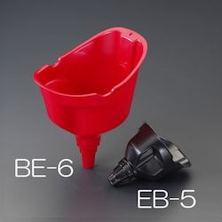 Funnel with filter EA992BE-6