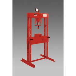 Workshop Hydraulic Press [Manual Type] EA993BY-5