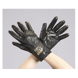 Gloves (Solvent-Proof) EA354BF-42