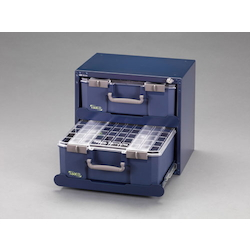 [With Tool Box ]Steel-Made Cabinet EA661AB-110