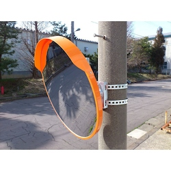 Large Safe mirror (For telephone poles ) EA724ZY-111