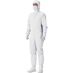 ADCLEAN Clean Suit, Full Length 162–179 cm