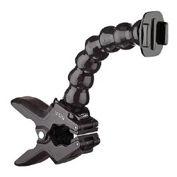 Jaws Flex Clamp Mount