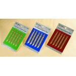 Bimetal HSS Jigsaw Replacement Blade (5-Piece Pack)