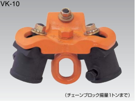 Tripod Head (For 1 t/2 t)