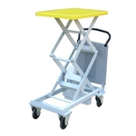 Electric Lift Cart Premium Dandy Linear