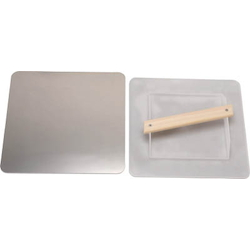 Stainless Steel Putty Sheet