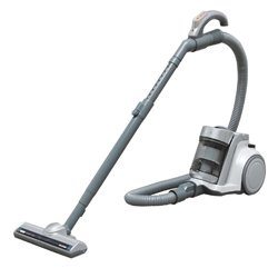 Cyclone cleaner, compact, dust collection capacity (L) 0.5