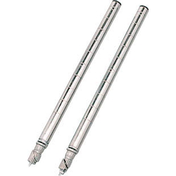 Optional Parts for Metal Mini Extension Pole