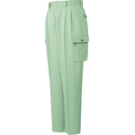 41602/45602 2-Tuck Cargo Pants (Cotton 100%)