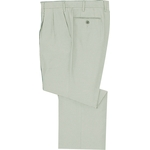 44001 Cool Double Pleated Pants