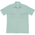 44014 Cool Short-Sleeve Shirt