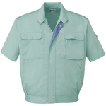 Product Antistatic Short-Sleeve Jacket 441100