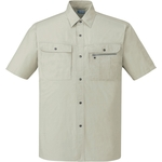 45614 Short-Sleeve Shirt (for Spring and Summer)