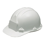 Helmet FN Type (With Raindrop Prevention Mechanism and Shock Absorbing Liner) FN-2F