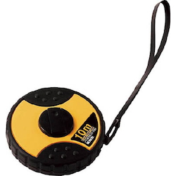 Small Tape Measure Rubber Tufmic Capsule (Glass-Fiber)
