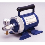 Stationary Type Filtration Cylinder TR-02 (with Pressure Gauge)