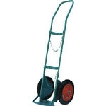 Compressed Gas Cylinder Trolley for 7,000 L Cylinders