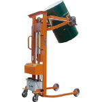Hand Drum Lifter - Electric Hydraulic