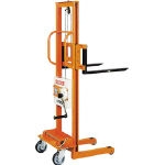Lifter Lift Truck Manual